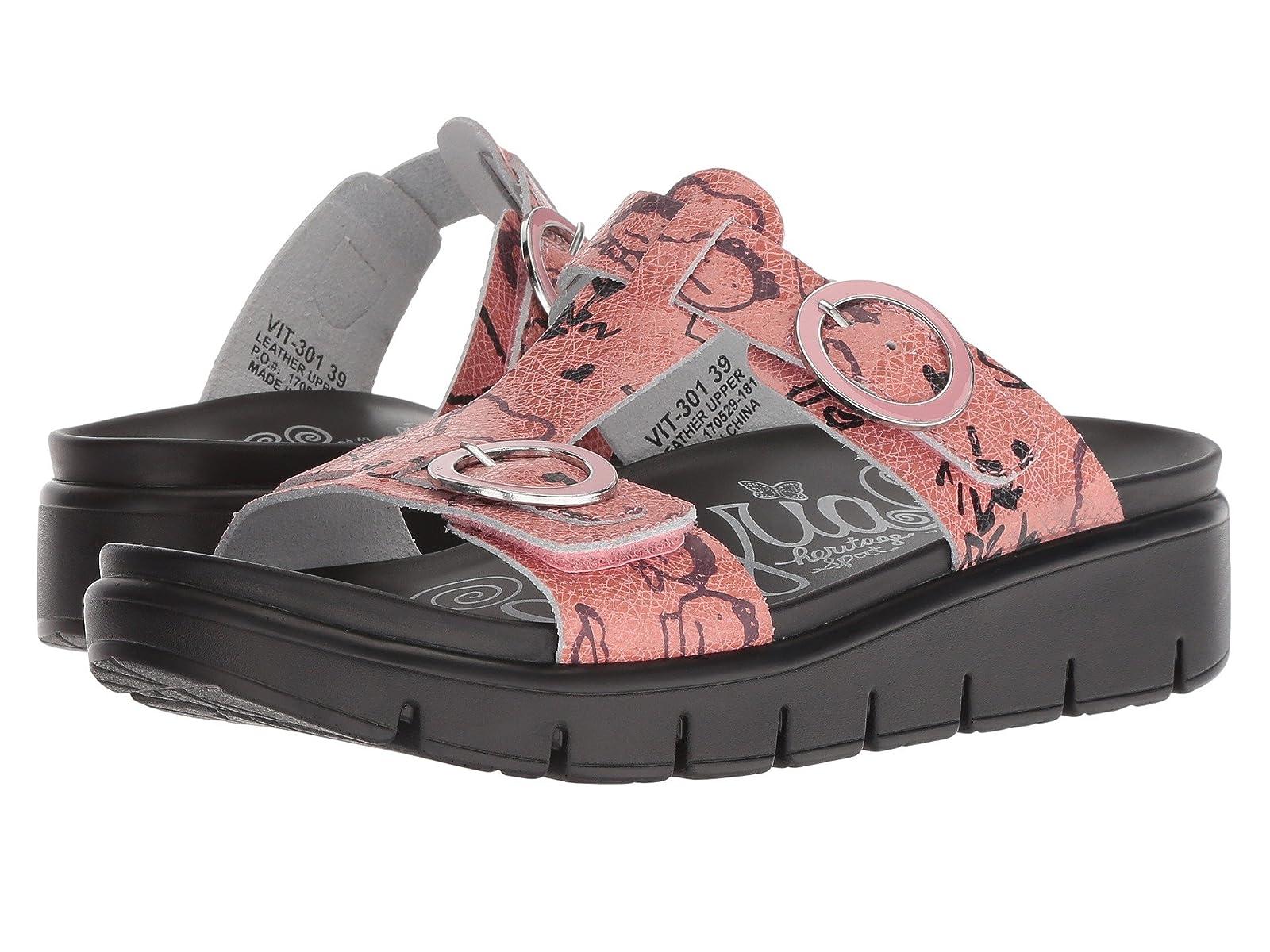 Alegria VitaCheap and distinctive eye-catching shoes