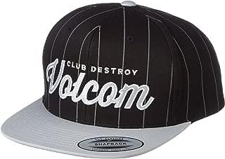 Men's Fresh Starter Snapback Hat