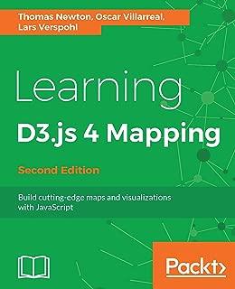 Best d3 js map Reviews