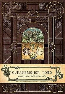 Best del toro sketchbook Reviews