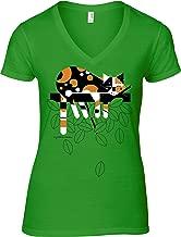 Charley Harper Womens' Limp on a Limb T-Shirt