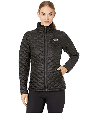 The North Face ThermoBalltm Jacket (TNF Black (Prior Season)) Women