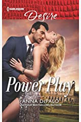 Power Play (The Serenghetti Brothers Book 3) Kindle Edition