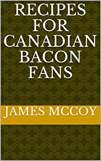 recipes for canadian bacon fans