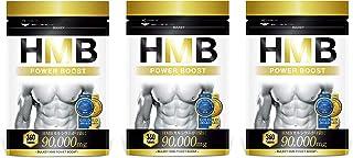 BULKEY(バルキー) HMB POWERBOOST 90000mg 360粒 (3)