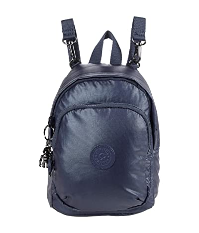 Kipling Delia Compact (Midnight Frost) Backpack Bags