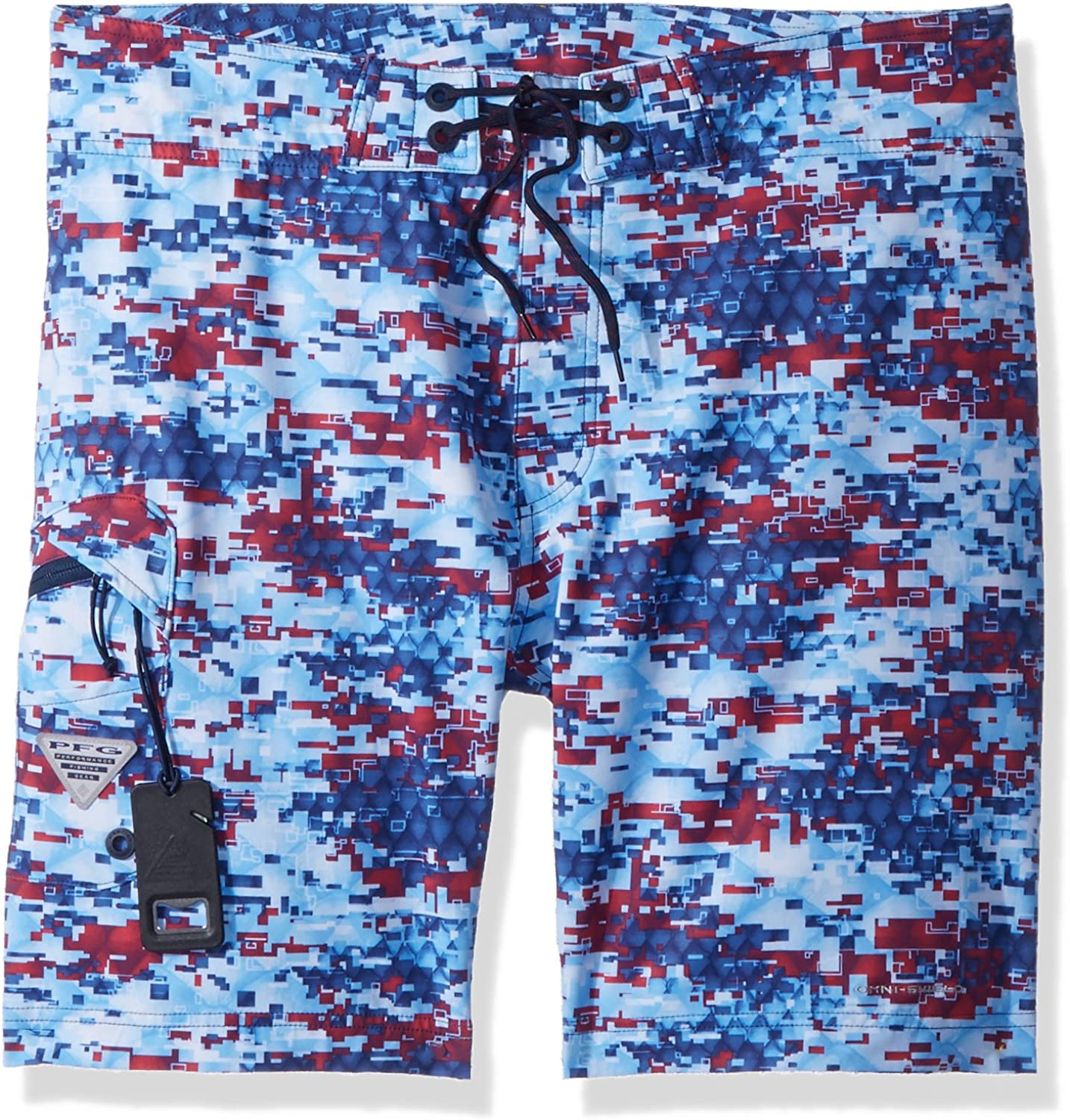 Columbia PFG Offshore Special Store price for a limited time Ii Board Short