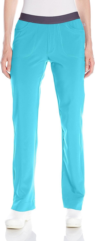 Cherokee Women's Comfy Slim Pullon Pant,1124AT