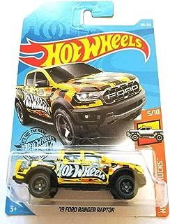 Best hot wheels ranger Reviews