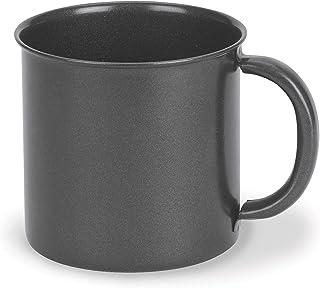 Stansport Steel Mug, 14-Ounce, Black Granite, Model:274-20