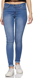 Being Human Women's Skinny Fit Jeans