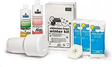 Best ultimate winterizing pool chemical kit Reviews
