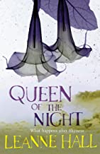 Queen of the Night (ي ُ عتبر shyness)