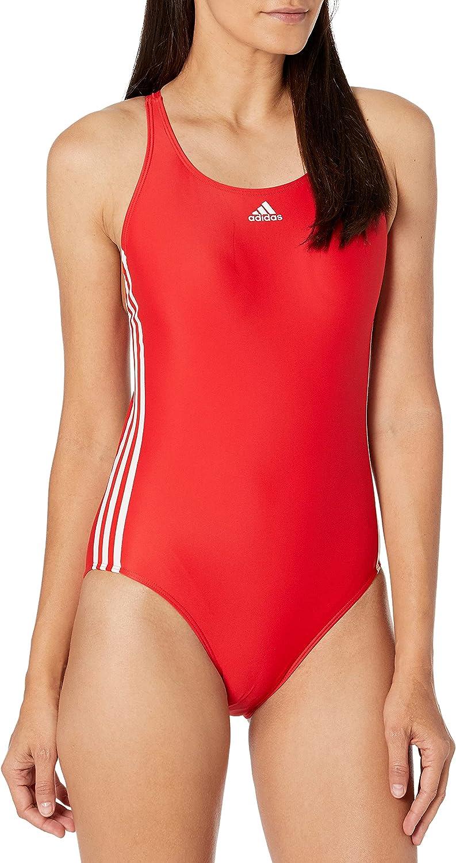 adidas Women's Sh3.ro 3-Stripes Suit