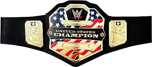 WWE United States Championship Belt, Frustration-Free Packaging
