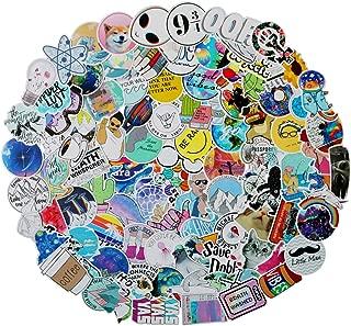unique vinyl stickers