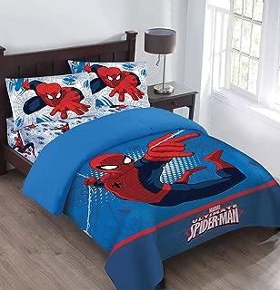 Best spiderman single bed Reviews