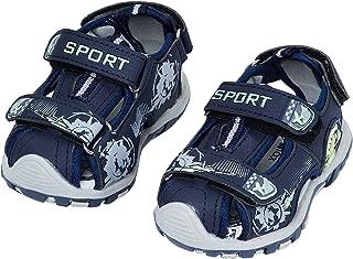 Max Boy's Outdoor Sandals