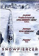 Snowpiercer [DVD] (IMPORT) (No hay versión española)