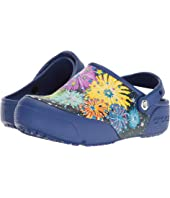 Crocs Kids - CrocsFunLab Lights Fireworks (Toddler/Little Kid)
