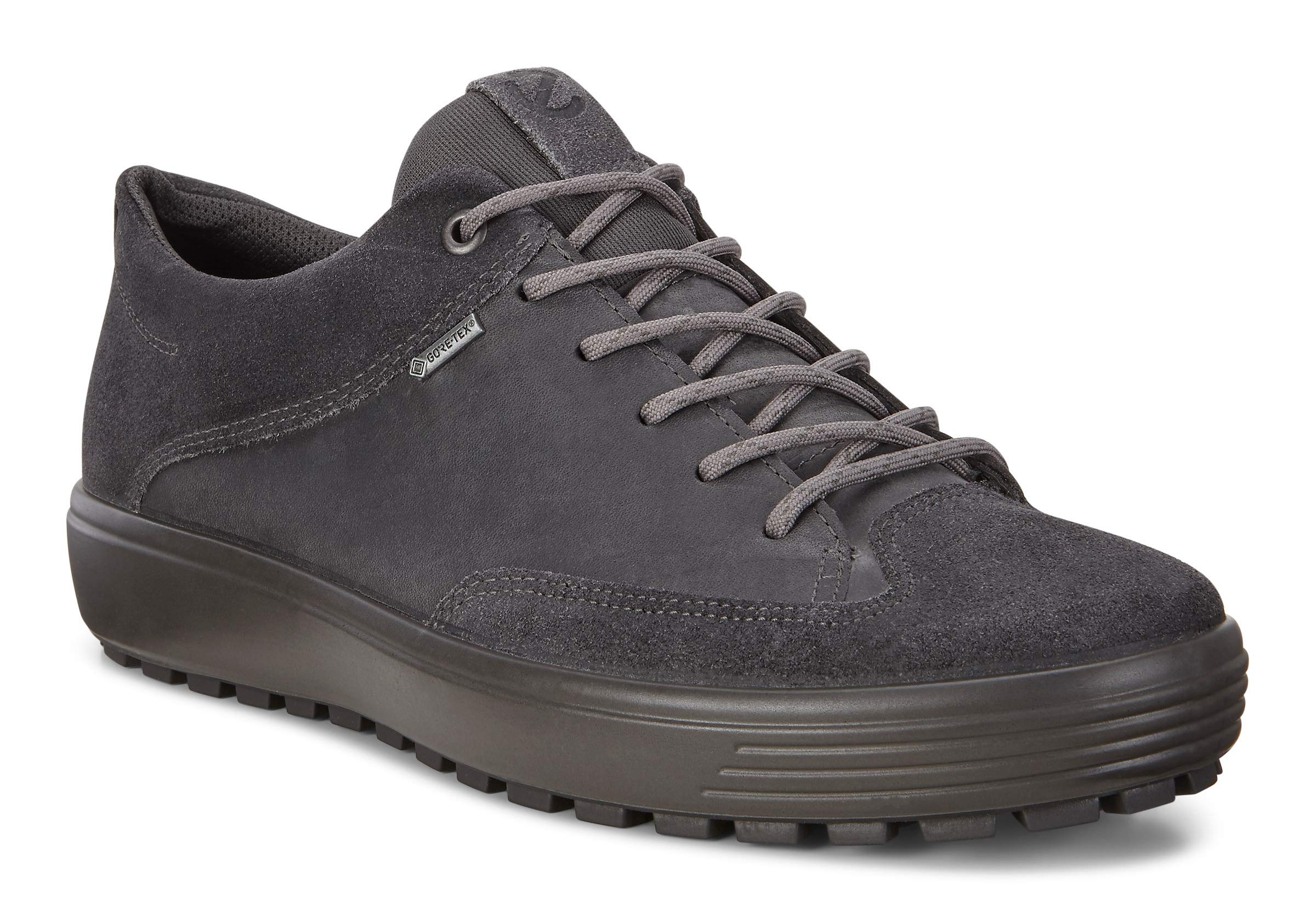 ECCO Gore TEX Sneaker Magnet Nubuck