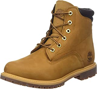 Timberland waterville FTB waterville 6?in 基本,女式靴