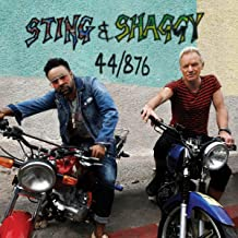 Best sting and shaggy cd Reviews