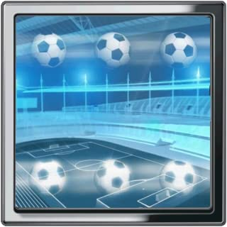 Soccer Stadium Live Wallpaper