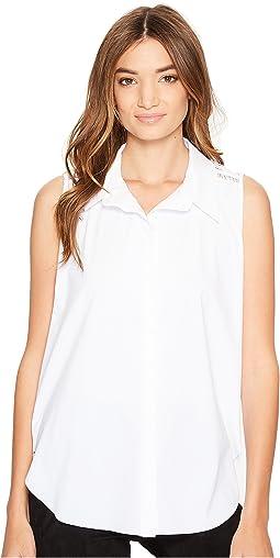 Ava Button Down Shirt
