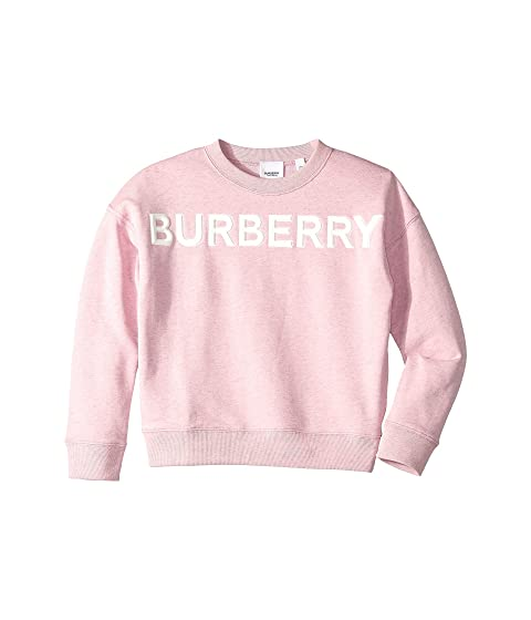 Burberry Kids Mindy Sweatshirt (Little Kids/Big Kids)