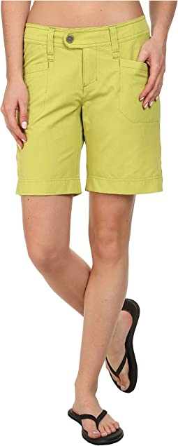 Embossed Discovery Short