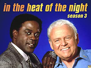 in the heat of the night anniversary
