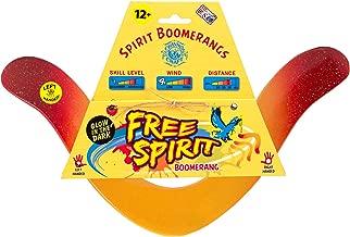 Channel Craft Boomerang - Left Handed Free Spirit