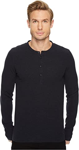BOSS Orange - Topsider 1 Henley