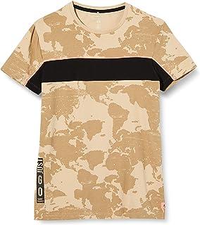 NAME IT Nkmfarello SS Top Camiseta para Niños