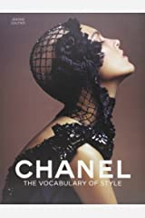Chanel: The Vocabulary of Style Capa dura