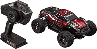 REMO HOBBY 1631 1:16 4WD RC Brushed Truck - RTR - RED