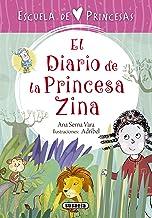 El diario de la princesa Zina (Escuela de princesas)