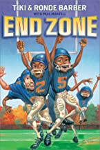 End Zone (Barber Game Time Books)
