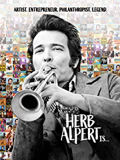 Herb Alpert Is...