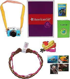 American Girl 2016 Girl of the Year Lea Clark Accessories