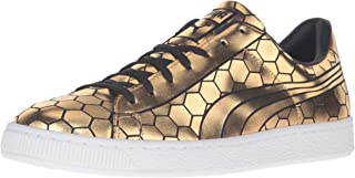 Best puma metallic lace up sneakers Reviews