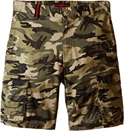 Cargo Shorts (Infant/Toddler/Little Kids/Big Kids)