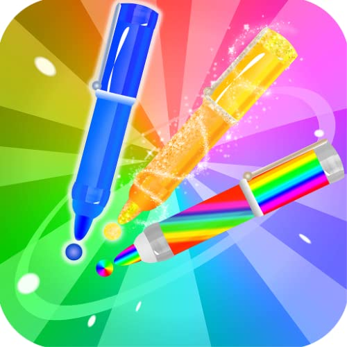 Chroma Club - Ultimate Coloring Club