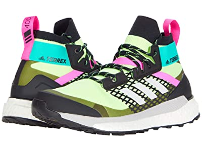 adidas Outdoor Terrex Free Hiker Primeblue