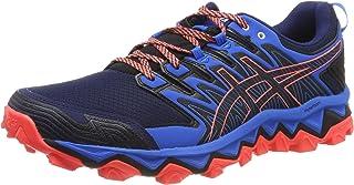 Gel-Fujitrabuco 7, Zapatillas de Entrenamiento para Hombre