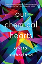 Best our chemical hearts book Reviews