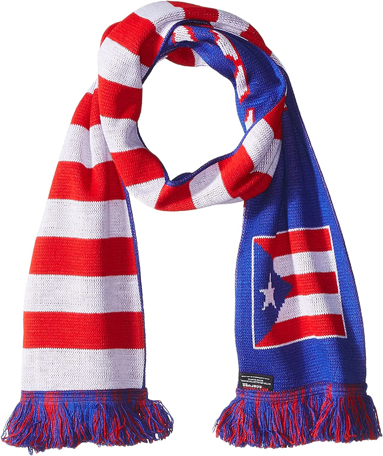 Puerto Rico Dealing full price reduction famous Scarf