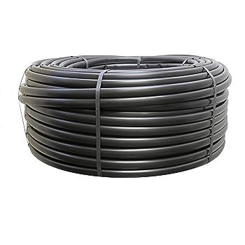 .820 ID x .940 OD 3//4 Polyethylene Drip Irrigation Tubing 100