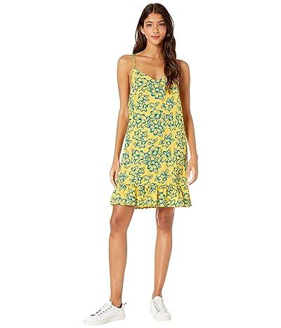 Vans Maria Flutter Dress (York Electric Floral) Women